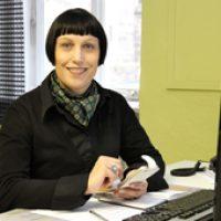 Patricia Goldbach-Keim | Fundraising-Managerin (FA)